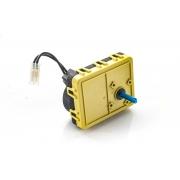 Chave seletora compatível Lavadora Electrolux e Colormaq