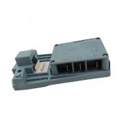 Dispositivo trava da tampa Lavadora Consul CNR20A - 4819 690 18108 - 215759