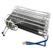 Evaporador Aletados com Resistência Geladeira Electrolux 127V DF36