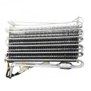 Evaporador sem resistência para Geladeira Electrolux 127v