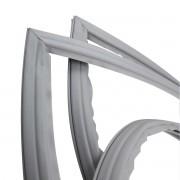 Gaxeta borracha da geladeira Electrolux inferior 126X68 DC47, DF45, DFF44, DFW45, DFX45
