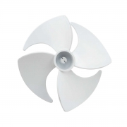 Helice ventilador geladeira electrolux 67493234