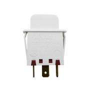 Interruptor tripolar geladeira Continental e Bosch 425769