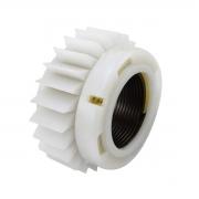 Kit catraca transmissão compatível lavadora Electrolux