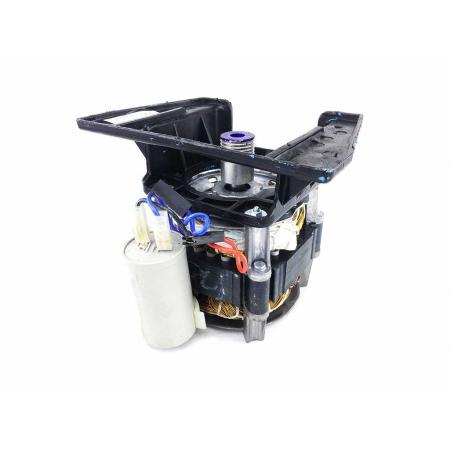 Motor recondicionado 127v compatível tanquinho Suggar