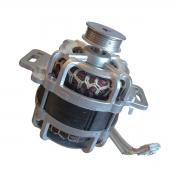 Motor Recondicionado lavadora Brastemp  BWG11 127V Polia estriada 127v