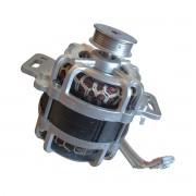 Motor Recondicionado lavadora Brastemp  BWG11 127V Polia estriada