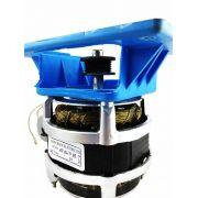 Motor Suggar Aleluia 4 Kg 127v Original Com Polia
