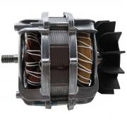 Motor tanquinho New Maq 12kg polia estriada no eixo 127V