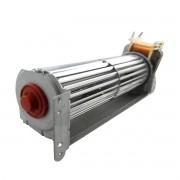 Motor ventilador forno elétrico Brastemp 220v 150w 326019951 BOC24A, BOC24X