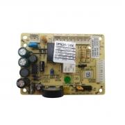 Placa controle eletrônico geladeira Electolux DFX39, DFN39, 70202973