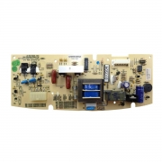 Placa controle eletronico Lavadora Electrolux 64800114 127v