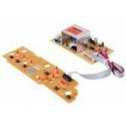 Placa eletronica compatível Lavadora Brastemp BWC10 BWC11