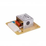 Placa eletronica compatível lavadora Brastemp Mondial Clean