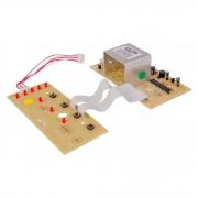 Placa eletronica compatível Lavadora Consul CWL75A, CWL10B