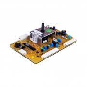 Placa Eletronica compatível Lavadora Electrolux TC10 Ver.2 CP