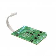 Placa Interface compatível Lavadora Electrolux Ver.2  led azul