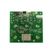 Placa interface geladeira Electrolux 64502352