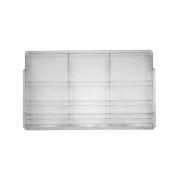 Prateleira multiuso geladeira Brastemp W10347201