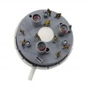 Pressostato controle de nivel lavadora Brastemp BLL22M