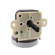Pressostato lavadora electrolux LT12b,LTD13 4 niveis 64503116