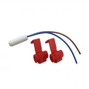 Sensor de temperatura 2,7 ohms Brastemp e Consul