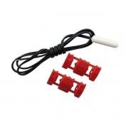 Sensor de temperatura geladeira Electrolux