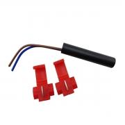 Sensor modulo 10k compatível geladeiras Brastemp e Consul