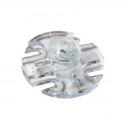 Suporte trava da tampa centrifuga Suggar Giromax 12kg