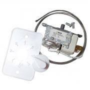 Termostato para Congelar Freezer Metal Frio RC53648-6 (Sorvete)
