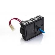 Timer seletora compatíveis Lavadoras Electrolux e Colormaq