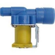 Valvula Solenoide de entrada de agua Brastemp Mondial e Clean antiga 110v