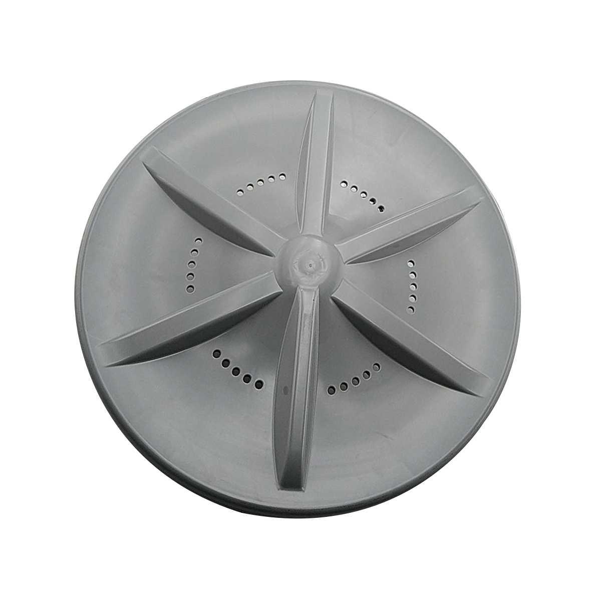 Agitador batedor tanquinho Libell 10kg polia estriada