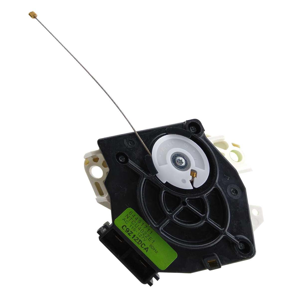 Atuador de freio da lavadora Electrolux Sankyo 127V