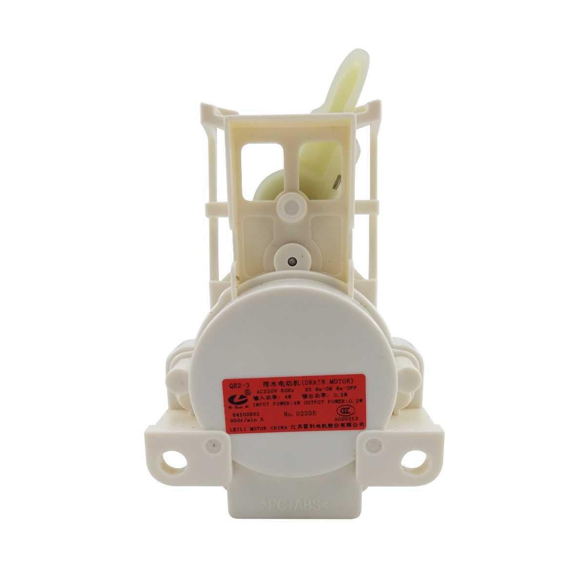 Atuador do freio lavadora Electrolux 220v