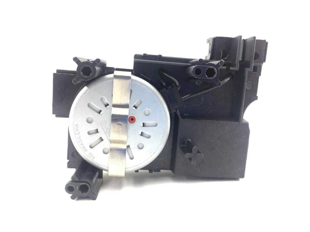Atuador freio da lavadora Brastemp e Consul 127V