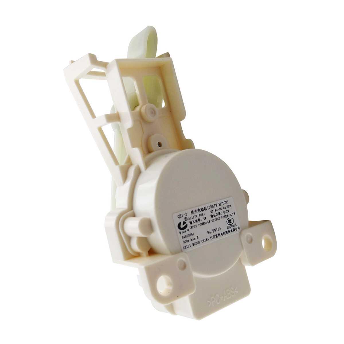 Atuador lavadora Electrolux 127V