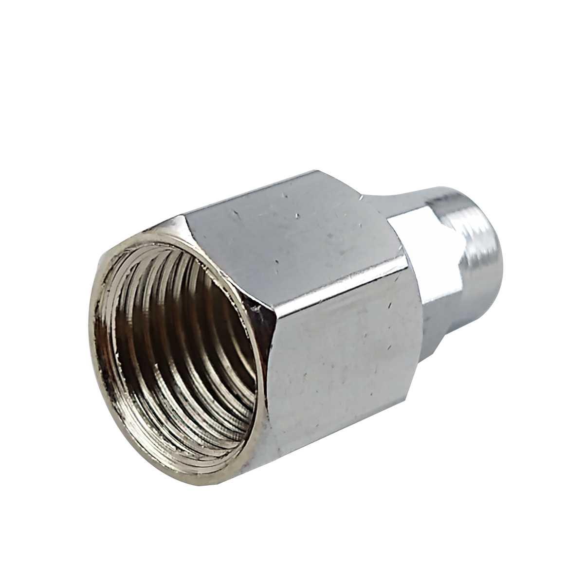 Bico Purificador para mangueira 6mm rosca de 11mm