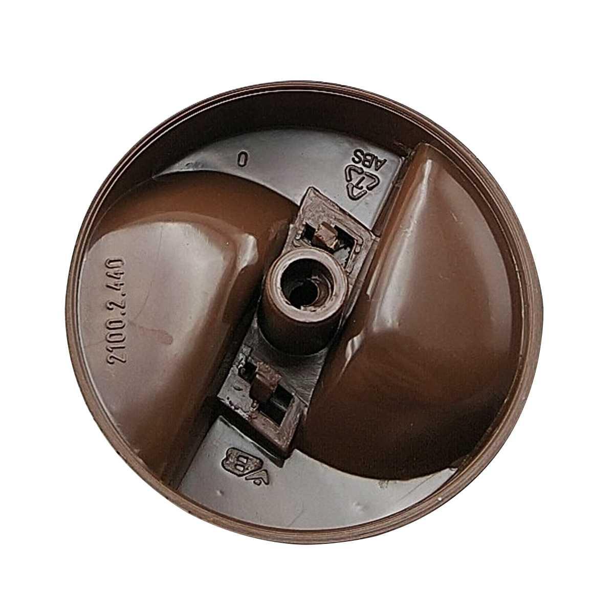 Botão compatível Lavadora Brastemp Mondial