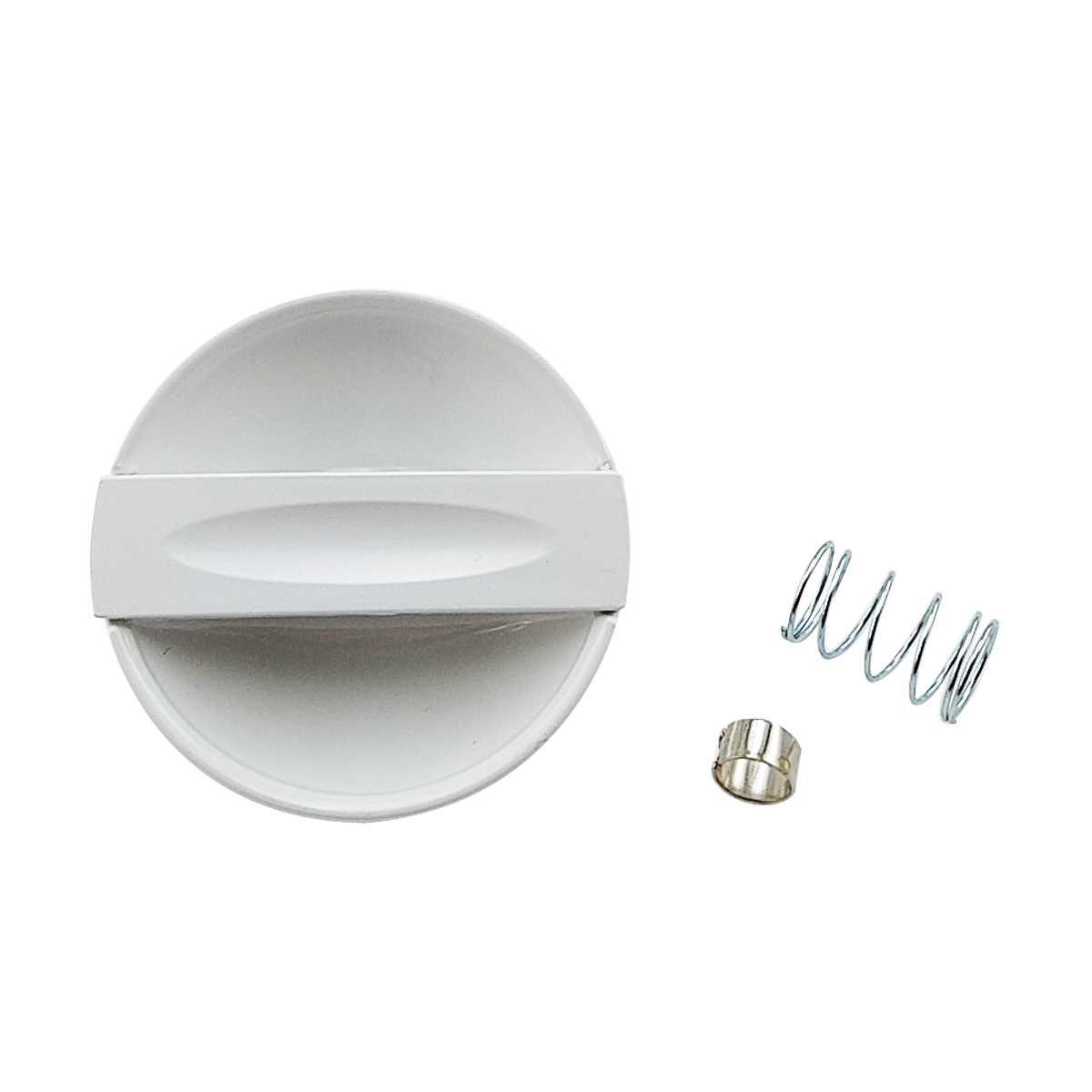 Botão da lavadora de roupas Electrolux L8, Top8 67490240