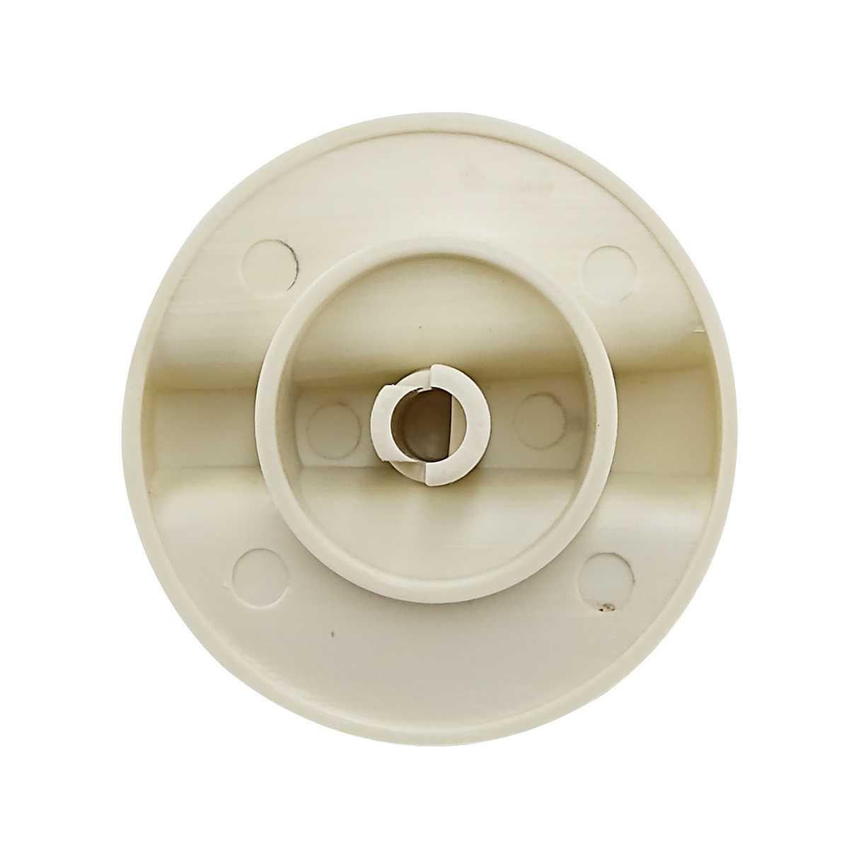 Botão do dreno compatível tanquinho Arno 1/2 cana