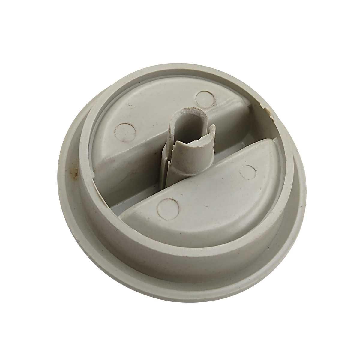 Botão do nivel de água compatível lavadora Brastemp