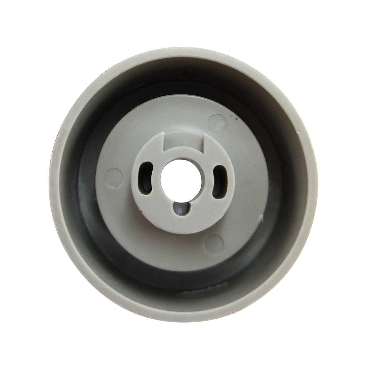 Botao do termostato com degelo Geladeira Consul