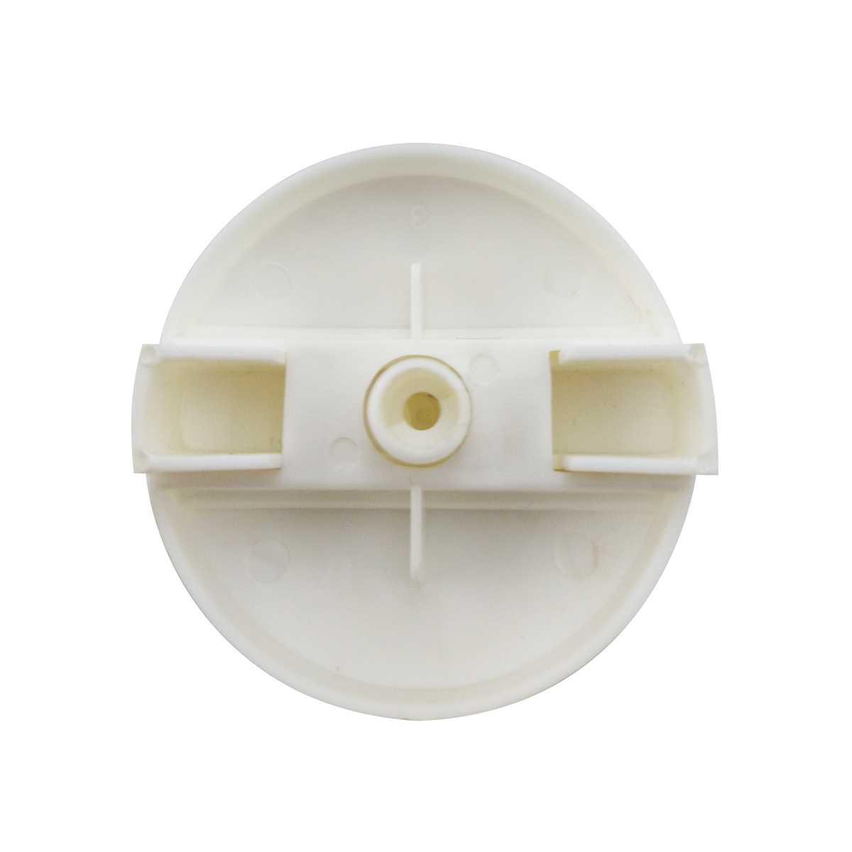 Botão do timer compatível lavadora Brastemp Clean antiga