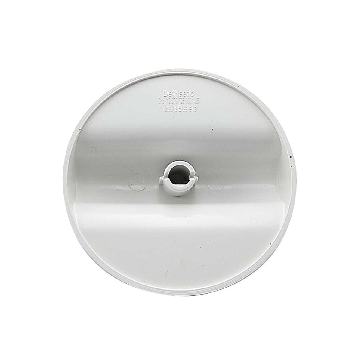 Botão seletor do timer da lavadora Electrolux LT60, LTE06, LTE07, LTE09, LTE12