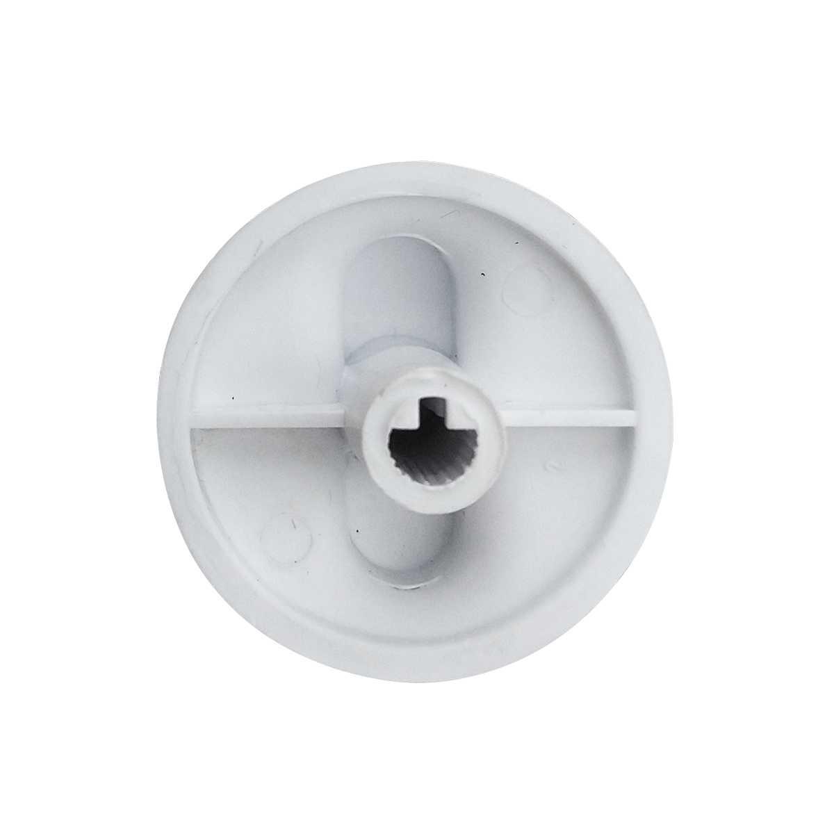 Botão termostato damper geladeira Brastemp