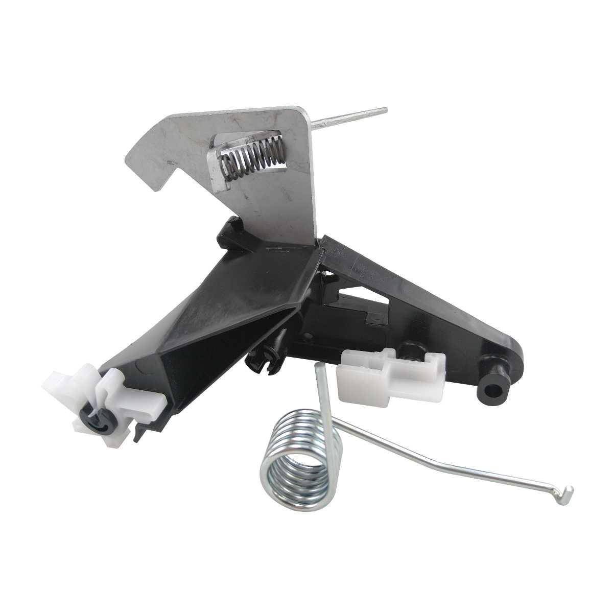 Braço Injetado do sistema de freio da lavadora Electrolux 60016900