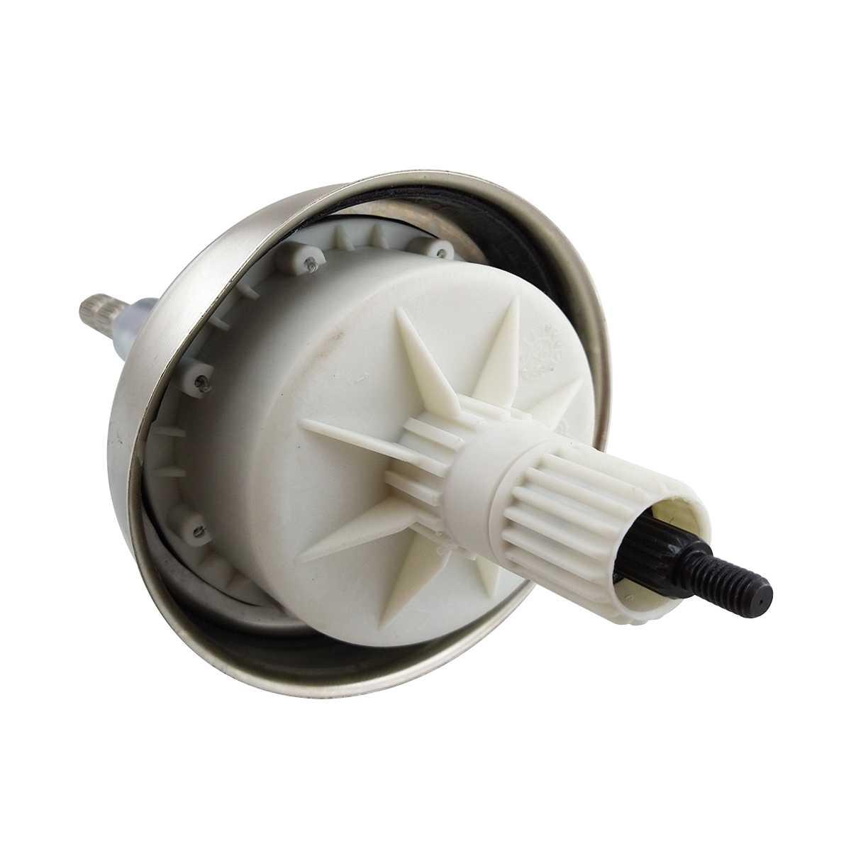 Cambio mecanismo Lavadora Brastemp
