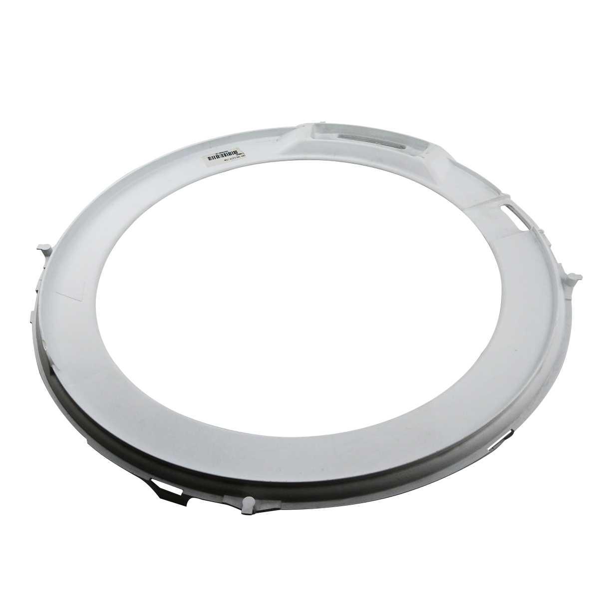 Capa tanque Lavadora Electrolux 8kg LTE08