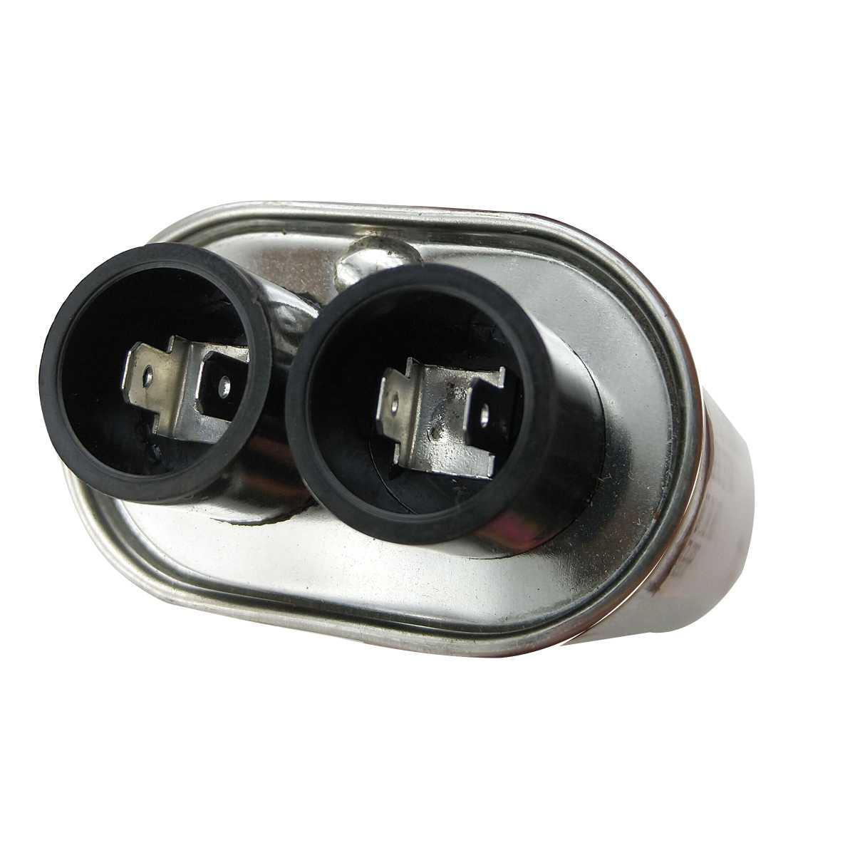Capacitor Micro-ondas 0,95uf X 2100vac